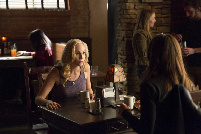 "Photo of The Vampire Diaries Music: 5×18 ""Resident Evil"""