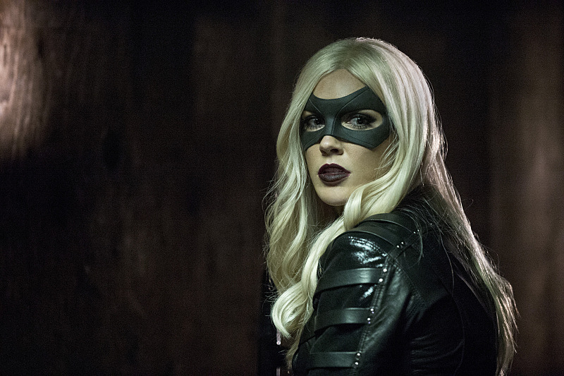 """Photo of Hidden agendas and king-sized secrets: 'Arrow' had both in """"Midnight City"""""""