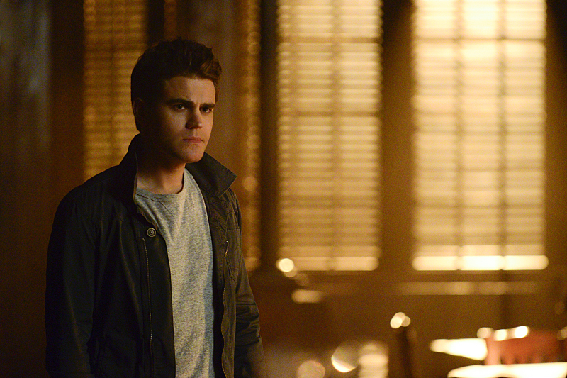 "Photo of 'The Vampire Diaries' music: 6×16, ""The Downward Spiral"""