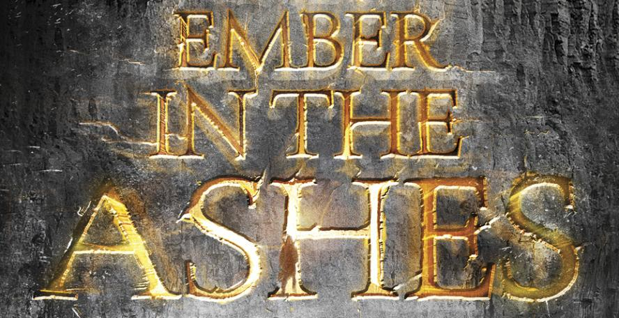 Photo of Meet your next read: 'An Ember in the Ashes' by Sabaa Tahir