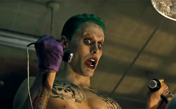 Photo of 'Suicide Squad': Brand new trailer
