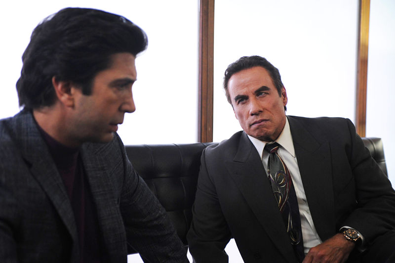 Photo of 'The People v. O.J. Simpson' 1×01 review: He's not black