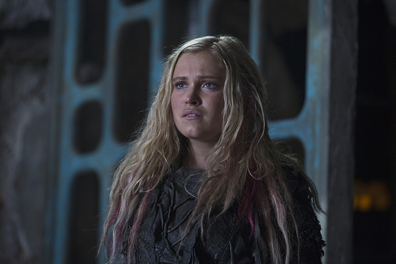 "Photo of 'The 100': Thoughts on 3×03 ""Ye Who Enter Here"""