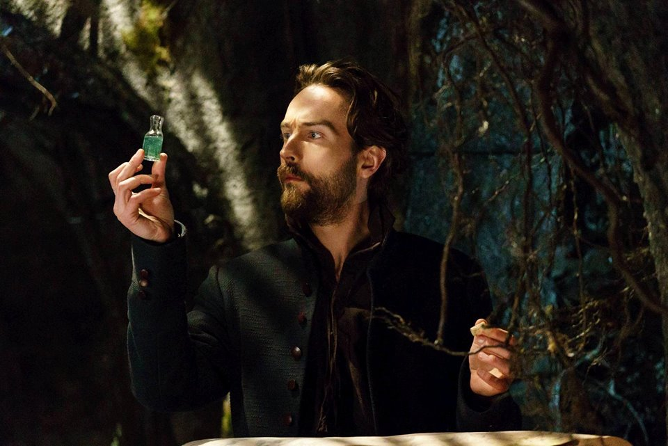 Photo of 'Sleepy Hollow' season 4 predictions (because there better be one)