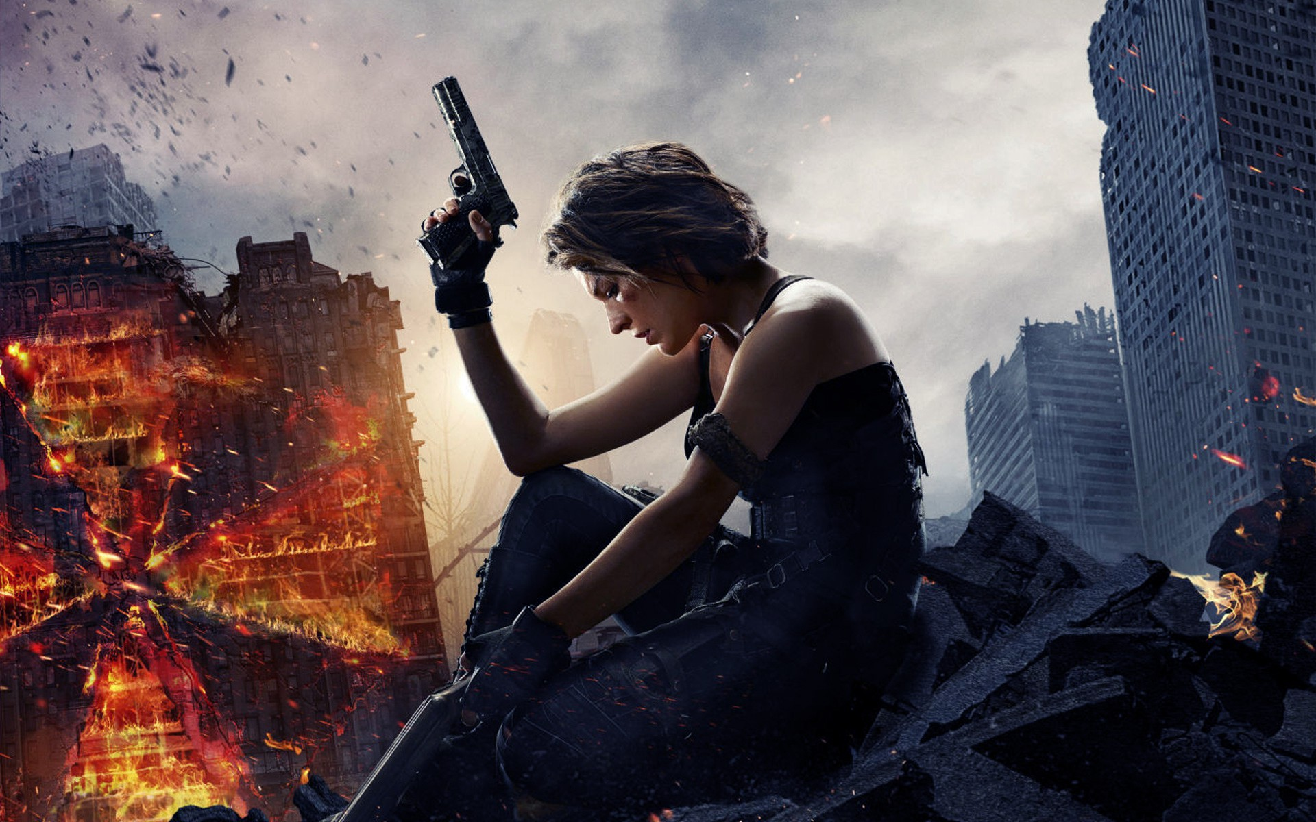 Photo of 'Resident Evil: The Final Chapter' Film Review