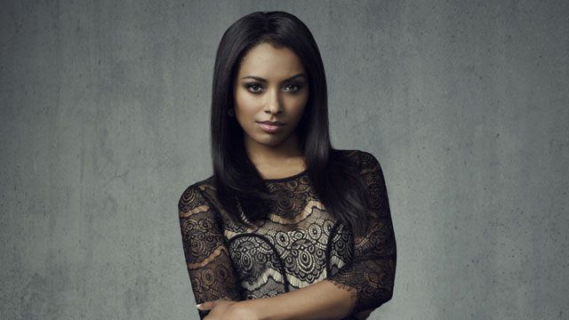 Bonnie Bennett the true heroine of 'The Vampire Diaries'