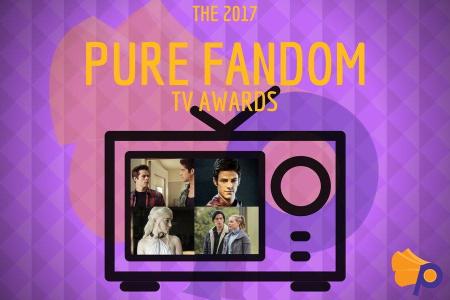 Pure Fandom TV Awards