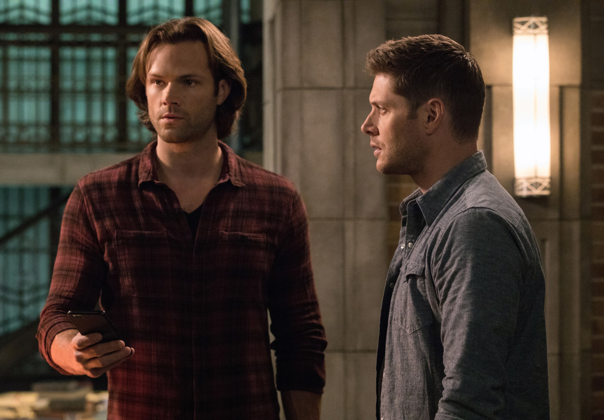 Photo of 7 ways 'Supernatural' could carry on into season 13