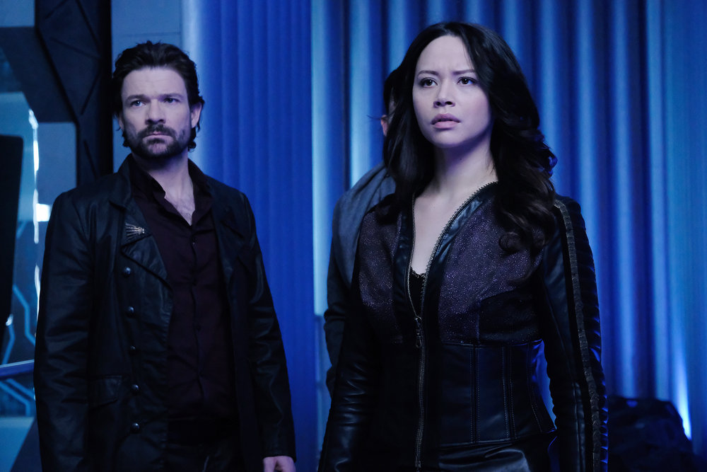 "'Dark Matter' recap: Jaw-dropping revelations in Ep 3×10, ""Built, Not Born"""