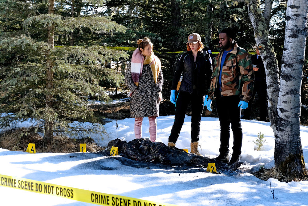 "Photo of 'Wynonna Earp' recap: Brad and Cort Talk 2×09, ""Forever Mine, Nevermind"""