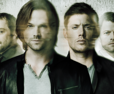Supernatural Playlist
