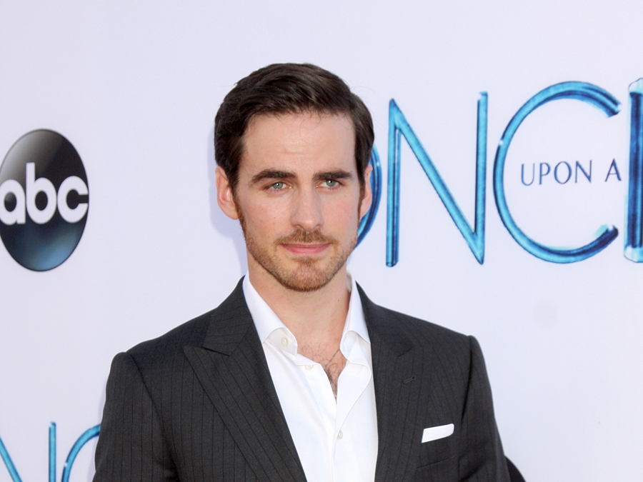 Photo of The best of Colin O'Donoghue