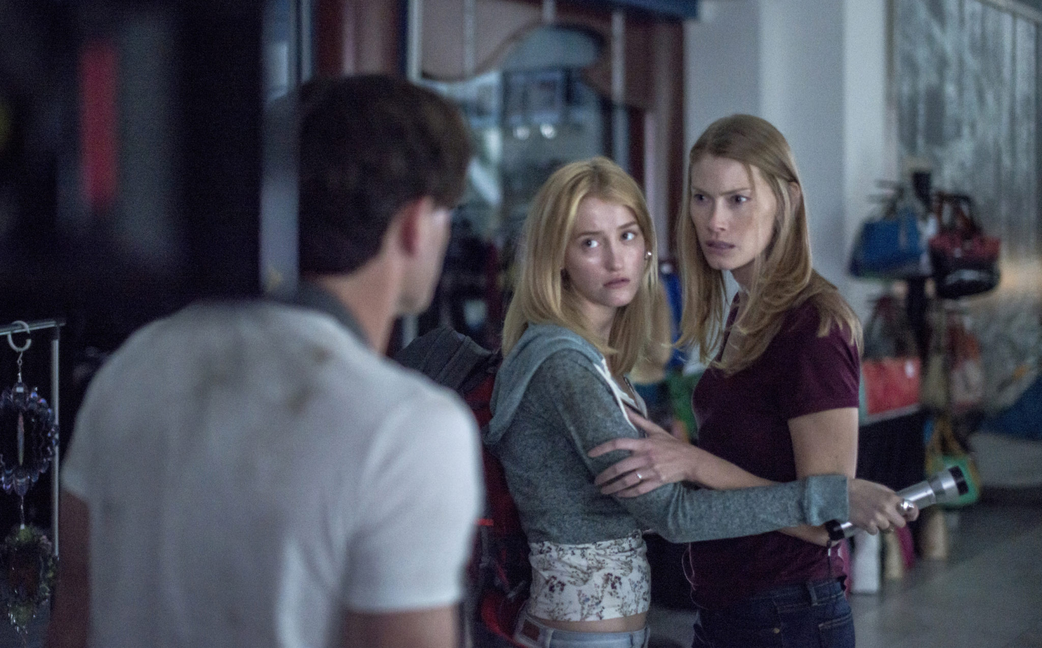 Photo of 'The Mist' favorite characters and why we loved them