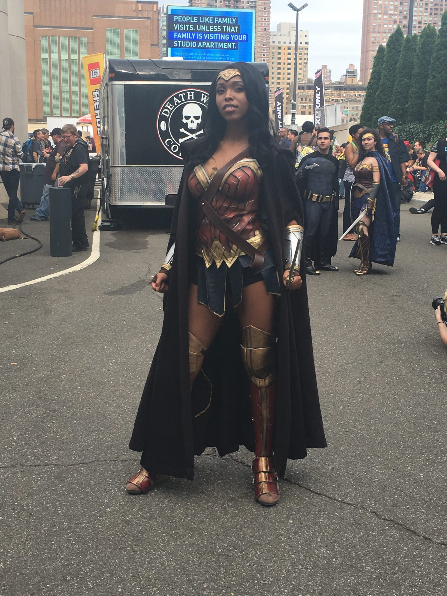 Cosplay Roundup Best Cosplays We Saw At Nycc