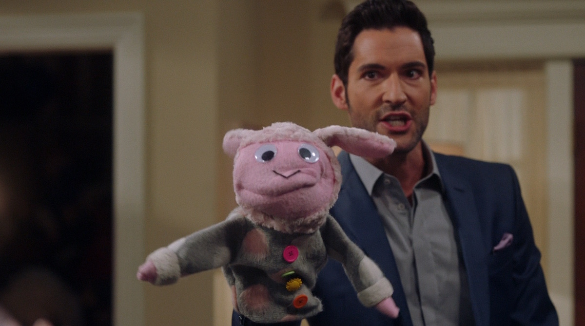 Lucifer': Top 7 Moments from Ep 3x02,