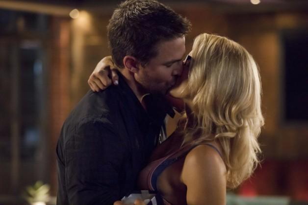 """Photo of 'Arrow' recap: 6×03 """"Next of Kin"""""""
