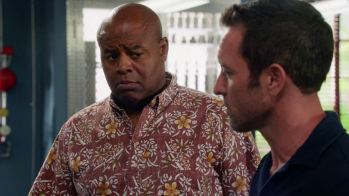 The 8 best moments from Hawaii Five-O so far