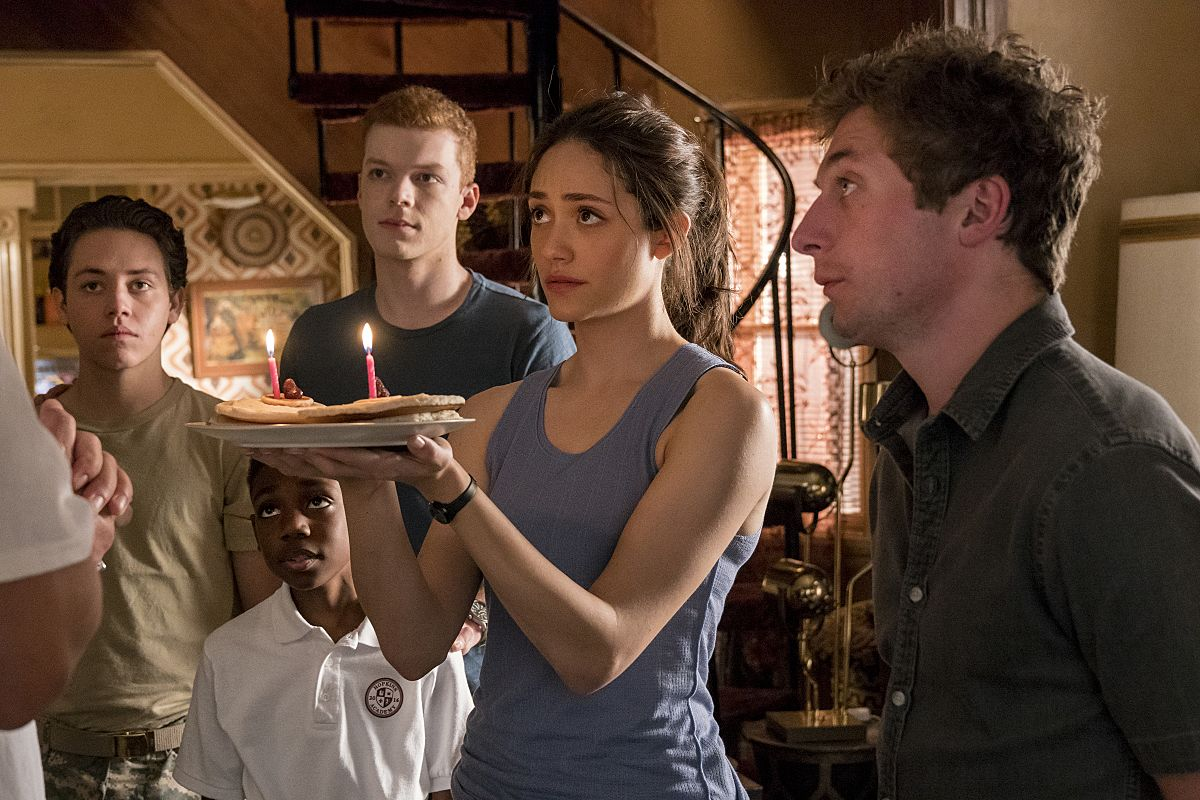 how to watch shameless season 6 for free