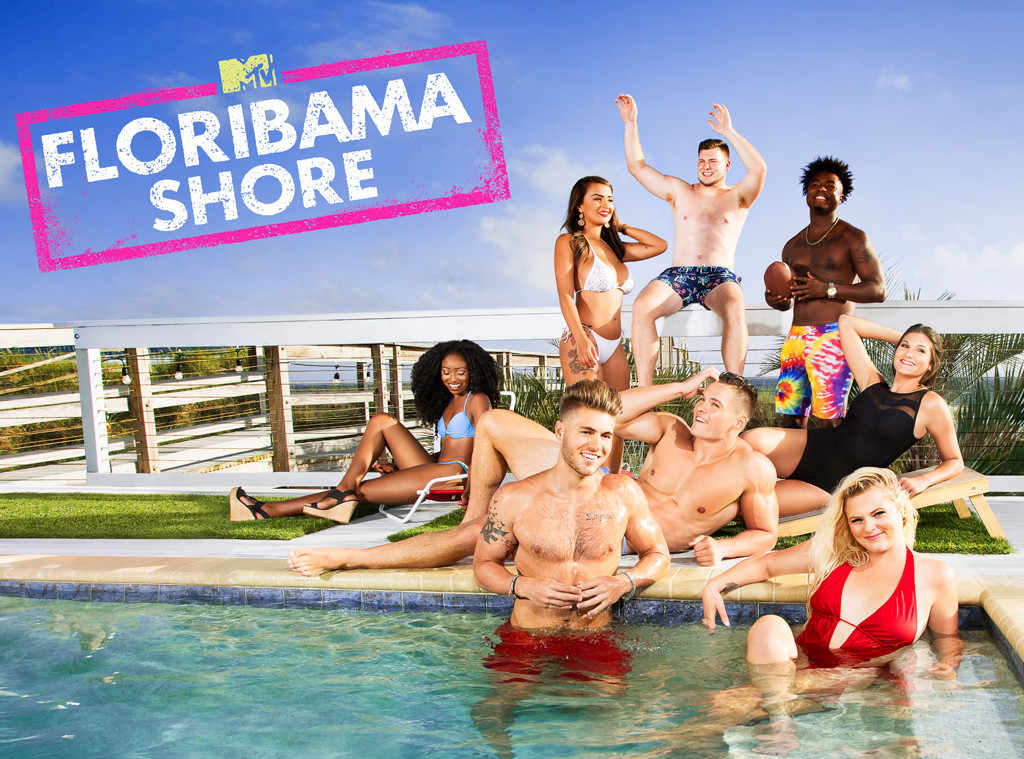 floribama shore podcast