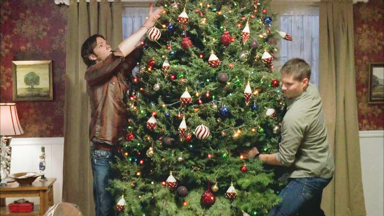 Supernatural Christmas Gifts