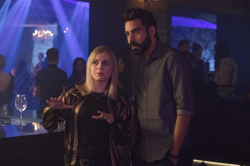 "Photo of 'iZombie' recap 4×07 ""Don't Hate the Player, Hate the Brain"""