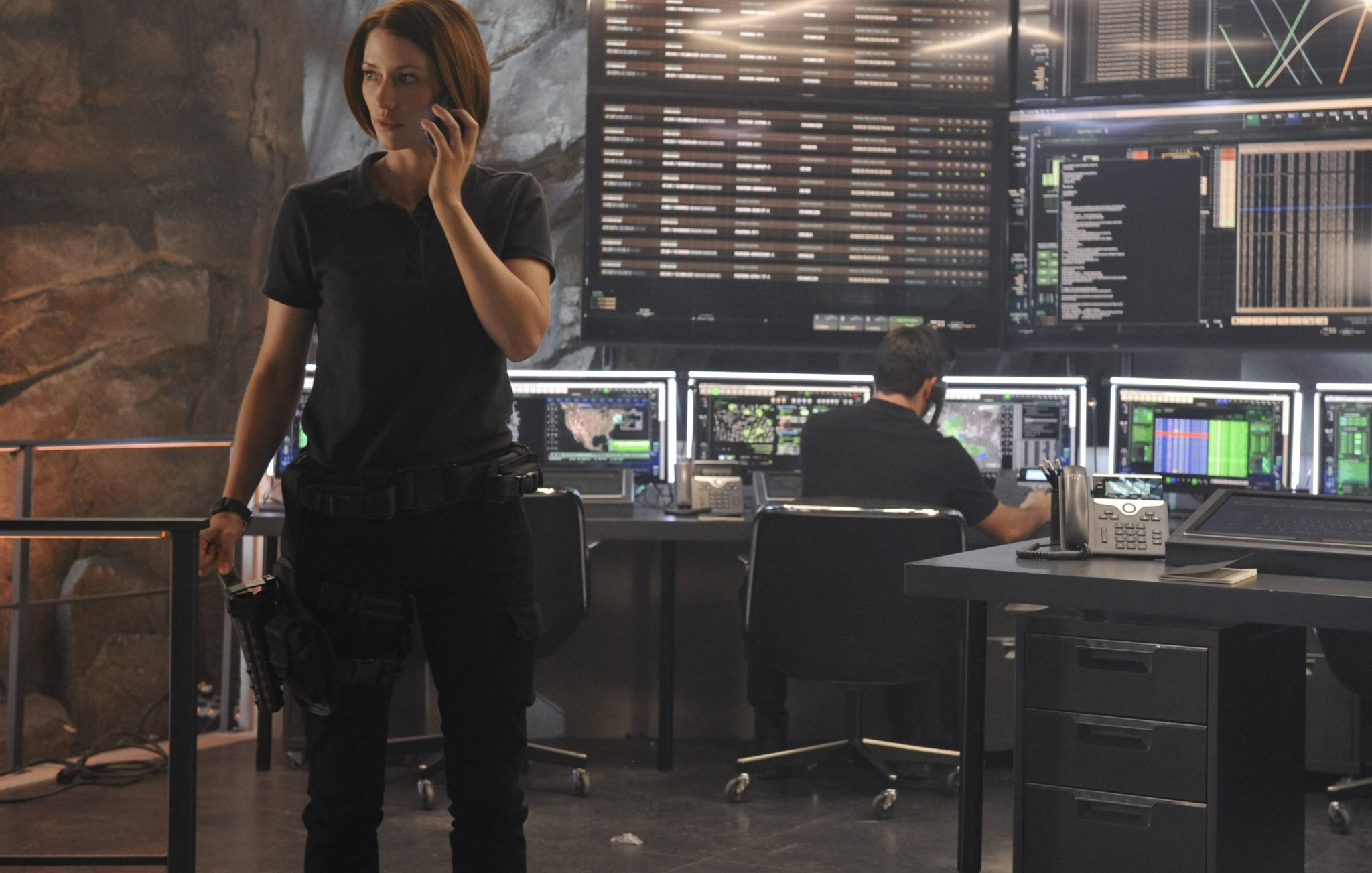 Photo of 'Supergirl': The Journey of Alex Danvers