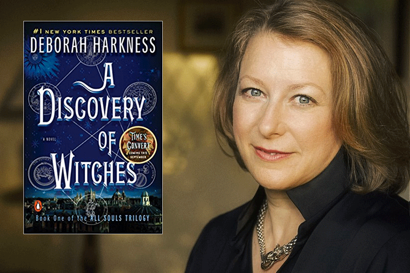 deborah-harkness-sdcc-a-discovery-of-witches