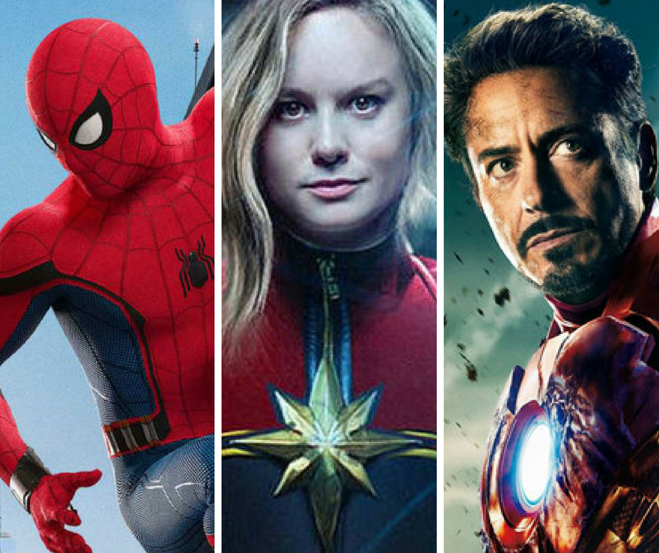 Photo of MCU Movie schedule: Marvel movies 2019 and beyond