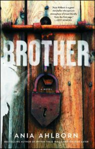 20 Indie Horror Reads - Brother