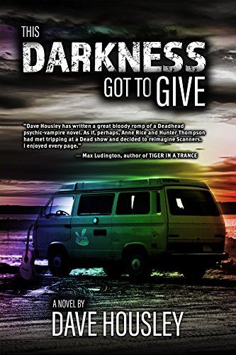 20 Indie Horror Reads - Darkness Got to Give