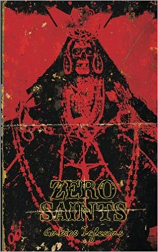 20 Indie Horror Reads - Zero Saints