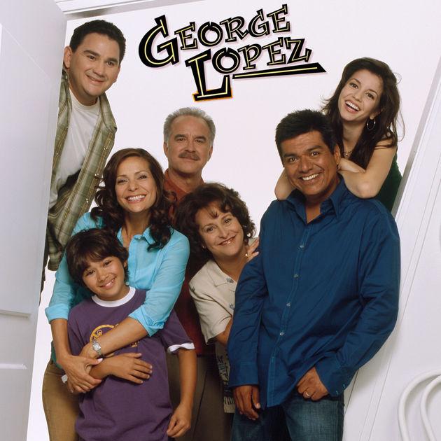 George-Lopez-Show