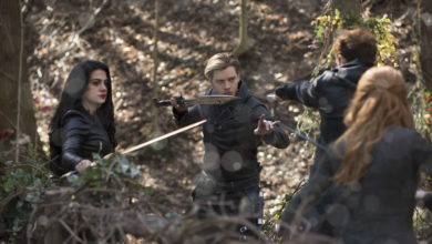 Shadowhunters 3x20