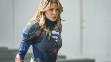 "Photo of 'Supergirl' recap: 4×22 ""The Quest for Peace"""