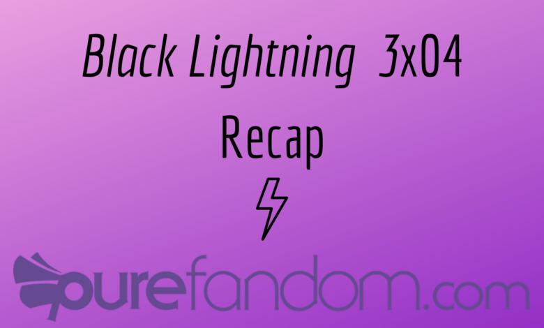 Black Lightning 3x04