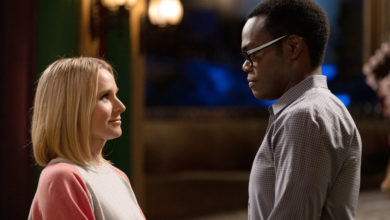 "Photo of 'The Good Place' fall finale recap: 4×09 ""The Answer"""