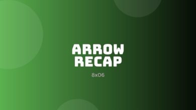 "Photo of 'Arrow' review: 8×06 ""Reset"""