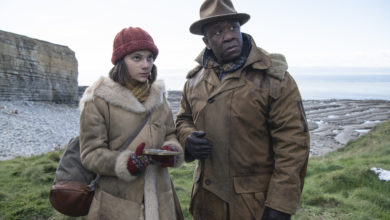 "Photo of 'His Dark Materials' 1×05 recap: ""The Lost Boy"""