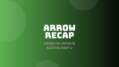 "Photo of 'Arrow' review 8×08: ""Crisis On Infinite Earths: Part 4"""