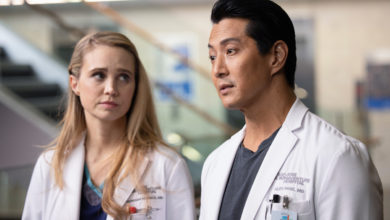 "Photo of 'The Good Doctor' 4×03 recap: ""Newbies"""