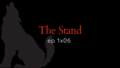 "Photo of 'The Stand' recap: Brad & Cort Talk Ep 1×06, ""The Vigil"""