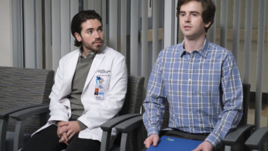 "Photo of 'The Good Doctor' 4×16 recap: ""Dr. Ted"""