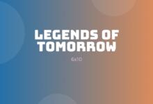 "Photo of 'Legends of Tomorrow' recap: 6×10 ""Bad Blood"""